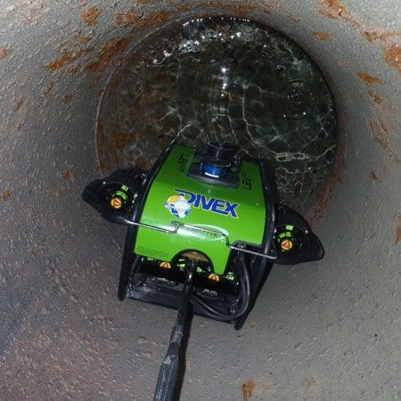 Inspection ROV