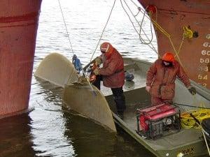 Réparation Navire